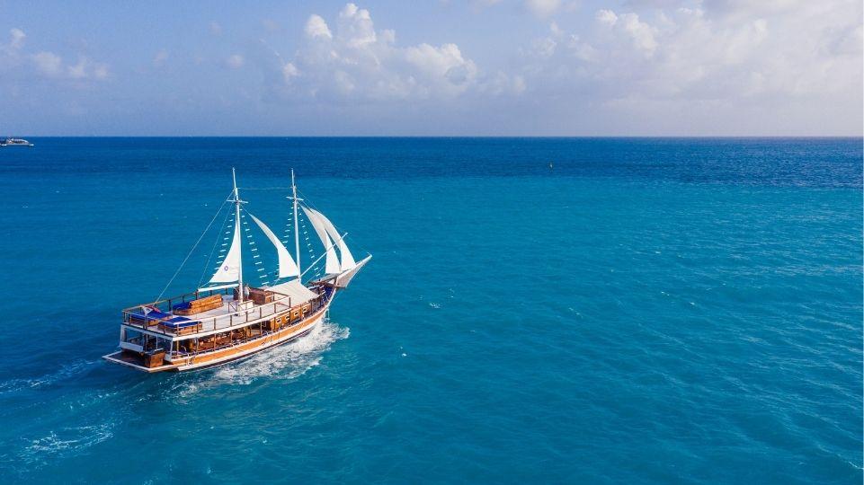 Spirit of St. Maarten - 2