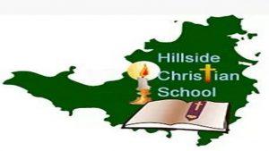 Asha Stevens Hillside Christian School